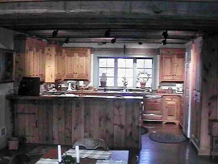 Kitchen 1800 S Cabin Cabin Living Cabin Style Primitive Kitchen